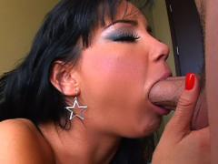 Nasty Tanner Mays Enjoys Giving A Good DeepThroat